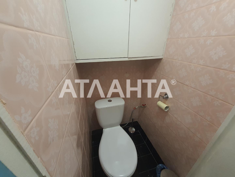 продажа однокомнатной квартиры номер A-160363 в Приморском районе, фото номер 14